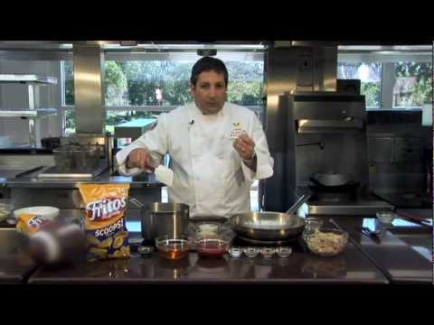 Fritos® Pie Remix: Coleslaw