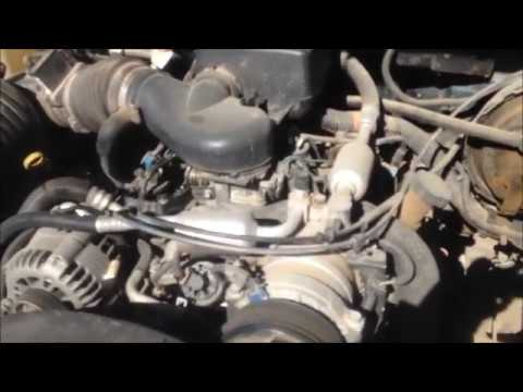 how to change the radiator hose on a 1992 to 2003 gmc or chevy