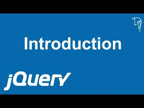 jQuery - Introduction #01