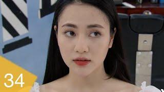 Những Ngày Không Quên Tập 34 | Đào hotgirl cạnh khoé Cân không có tiền | VTV Giải Trí