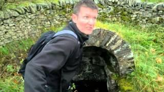King Arthur in the Scottish Borders