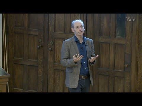 10/14/17 Jack Harris - Quantum Physics: Scientific Surprises All Around Us