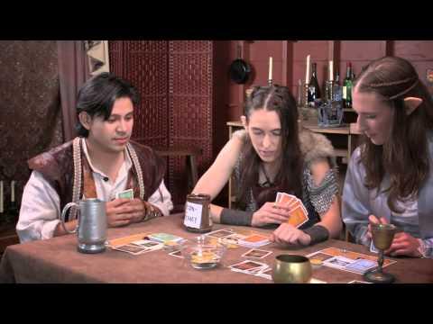 Season 2 Special: Starlit Citadel Plays Red Dragon Inn