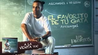 Arcangel - El Favorito de tu Gata [Official Audio]