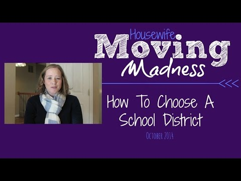 Housewife Moving Madness |