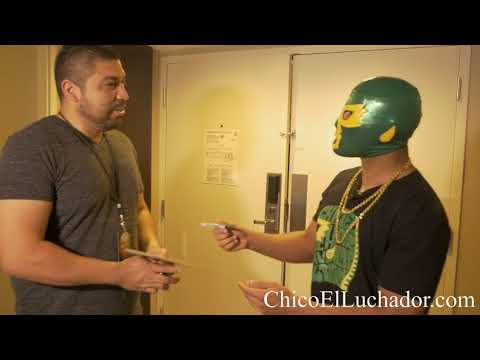 Chico Never Job's Ep.1