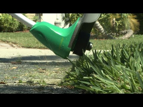 Tools That Let You Enjoy Your Yard Instead of Maintaining It