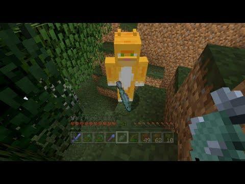 Minecraft Xbox - Wild Ocelot [115]