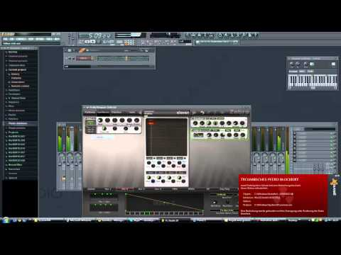 Part 3 - How to make a Hardstyle Lead: Zebra2 - Arp Square Lead