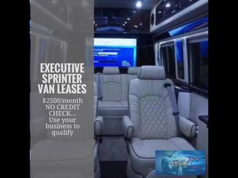 Lease a Vehicle in your business name with NO Credit Check