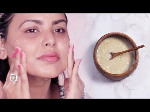 வெள்ளையாவதற்கு இரவில் இதை செய்யுங்கள்| Face Skin whitening tips in Tamil| Tamil Beauty Tips