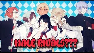 2:55) Male Rivals Video - PlayKindle org