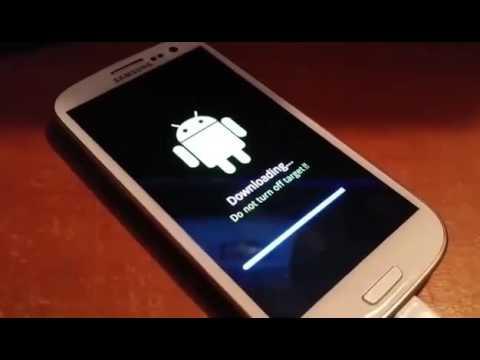 شرح طريقة تحديث اي هاتف Samsung عن طريق kies   YouTube