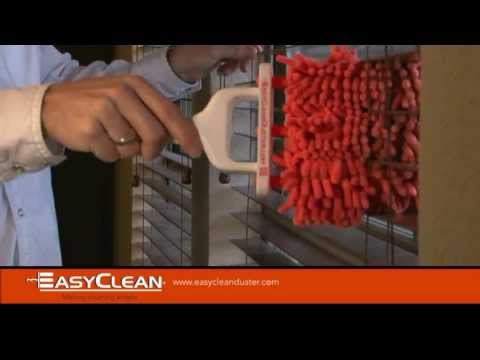 How To Clean Blinds And Shutters Quickly