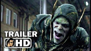 AVENGERS INFINITY WAR Movie Clip - Give Thanos A Message (2018) Marvel Superhero Movie HD