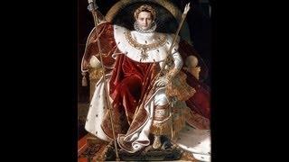 As Napoleon Bonaparte Dreams
