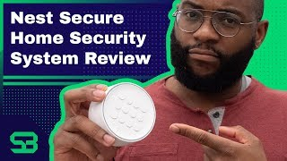 Nest Secure Home Security System Review
