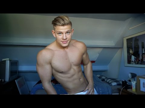 My Diet To Build Lean Muscle Mass (Full Day Of Eating)