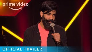 Paul Chowdhry - Official Trailer: Live Innit | Prime Video