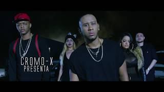 Cromo X Presenta -  Mastica & Traga Ft. La Insuperable & Secreto El Biberon (video oficial)