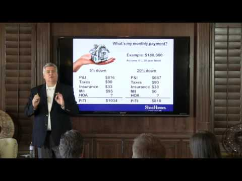 Using Money from your 401k | Homebuyer Seminar #6