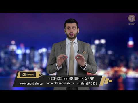 Immigrate to Canada - Business Immigration and Investment