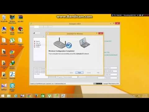 Download dumpper and jumpstart and hack wifi (100% worked)