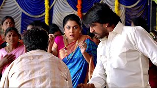 Fighting Stunt - Maanikya - Kicha, Ranya Rao - Hit Fighting Scene
