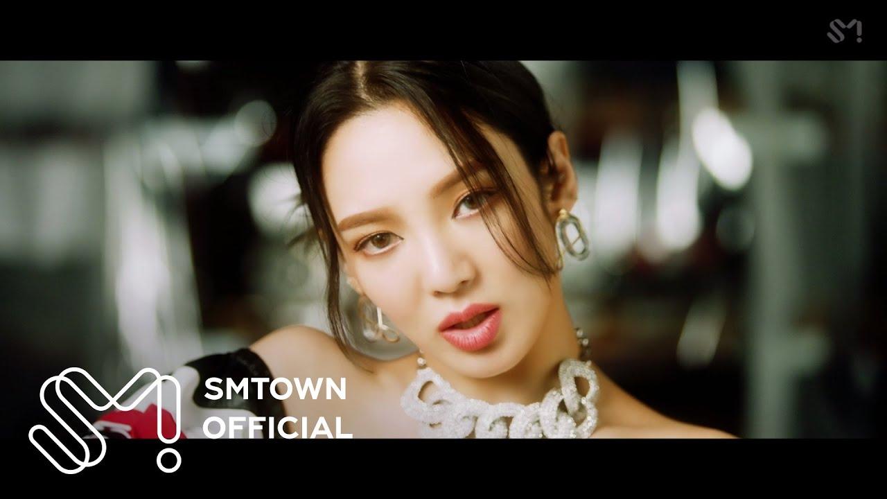 DESSERT - HyoyeonLupi전소연