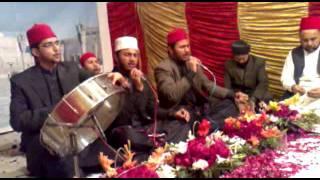 Minhaj naat council (N.T) Mera Piya Ghar Aya