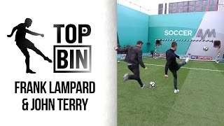 John Terry & Frank Lampard | Top Bin