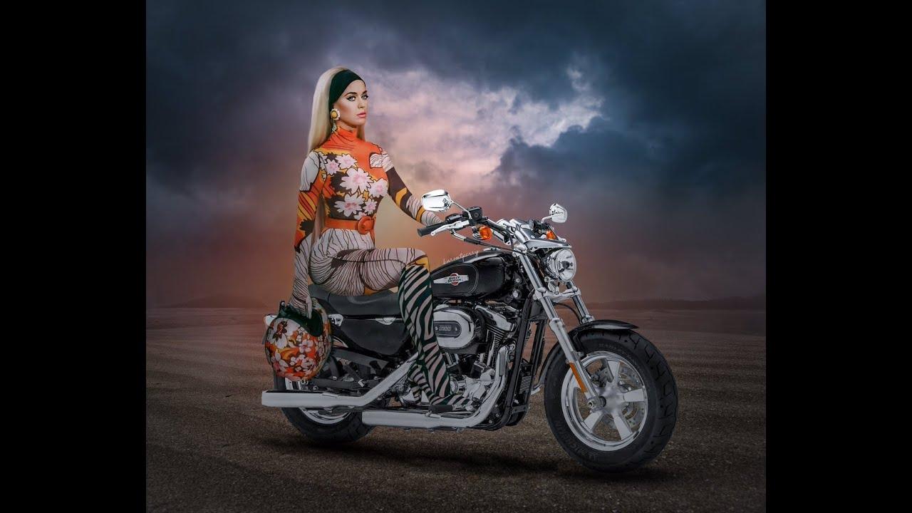 (1 Hour LYRICS) Harleys In Hawaii - Katy Perry