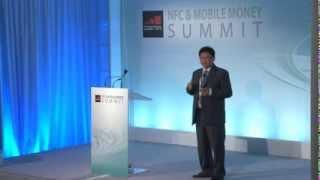 NFC/MMS 13 Keynote: Liu Xin, China Mobile