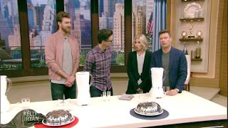 Download Guess the Liquefied Food with Rhett and Link Video
