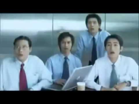 Sampai Meleleh Air Liur Semua Lelaki Ini Tengok Wanita Seksi Giler [Funny TV Ads]