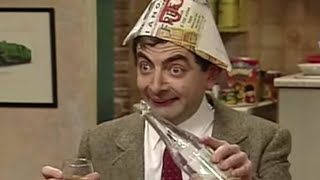 Do it yourself mr bean videos 9videos do it yourself mr bean part 25 mr solutioingenieria Image collections
