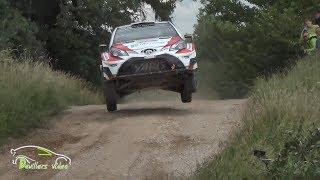 WRC Rally Poland 2017 | Maximum Attack