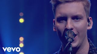 George Ezra  Hold My Girl Live On Jonathan Ross