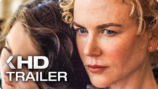 THE KILLING OF A SACRED DEER Trailer (2017)