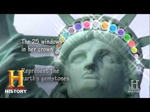 Deconstructing History Statue Of Liberty History
