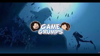 Game Grumps Endless Ocean 2 Best Moments