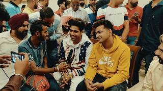 Sikander 2 Promotional Tour (Patiala) Guri | Kartar Cheema | Sikander 2 Releasing 2nd August