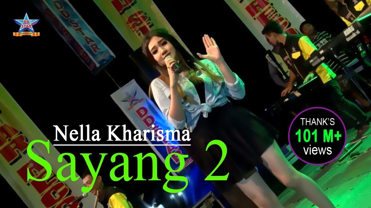 Nella Kharisma - Sayang 2 [OFFICIAL]