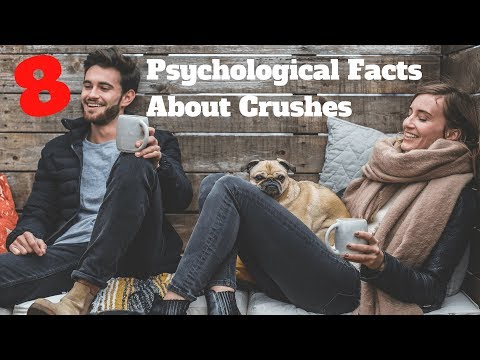 Psychological Facts About Crushes