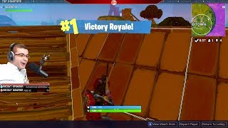My BEST Game Winning SNIPER HEADSHOT! (Nick Eh 30