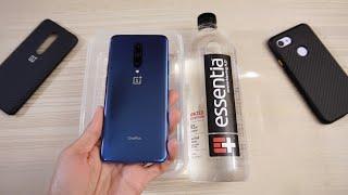 OnePlus 7 Pro WATER TEST! 💦
