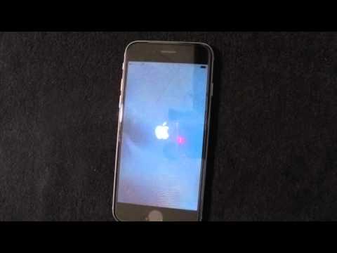 iOS 9 iCloud Backup:Restore