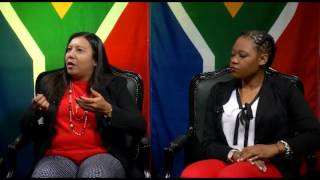 South Africa Today & Beyond S02 EP08