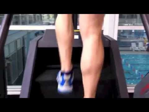 HOW TO GET STRONGER & BIGGER CALF MUSCLES INSTANTLY