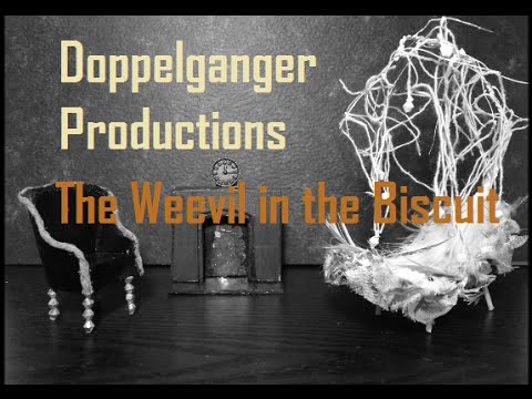 Doppelganger Productions - The Weevil in the Biscuit! [SET DESIGNS!]